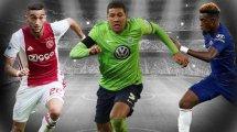 Kurz vor Toresschluss: Diese Bundesliga-Transfers stehen noch an