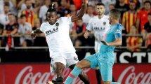 Fix: Crystal Palace holt Batshuayi