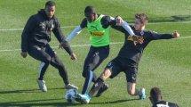 Offiziell: Gladbach verlängert mit Doucouré