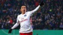 HSV: MLS-Klub plant Angebot für Wood