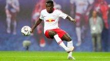 Tinte trocken: RB verkauft Bruma an Eindhoven