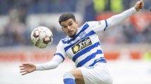 Offiziell: Paderborn schnappt sich Cauly