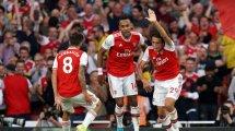Ein Jahr nach Wenger: Die Runderneuerung des FC Arsenal
