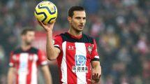 Fix: Arsenal holt Cédric aus Southampton