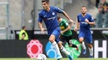 Chelsea-Wechsel: Wie läuft's bei Christian Pulisic?