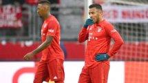 Bayern mistet aus: Tolisso soll gehen – weitere Stars auf der Kippe