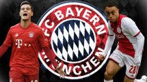 FC Bayern: Neues zu Coutinho & Dest