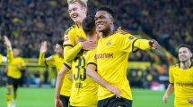 Dortmunds Endspurt-Gewinner