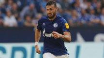 Schalke: Caligiuri & Stambouli in der Warteschleife