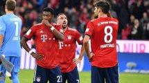 Bayern-Pläne: Vier Stars sollen weg, sieben wackeln