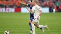 Drei Bundesligisten wollen Hertha-Talent Jastrzembski