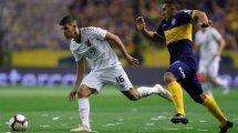 Medien: Dortmund mischt bei Guimarães mit