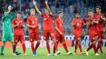 FC Bayern: Gewinner und Verlierer der Vorbereitung