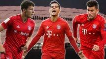 Transferzeugnis FC Bayern: Die Kritiker zum Schweigen gebracht