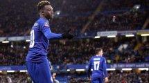 Medien: Hudson-Odoi vor Chelsea-Verlängerung