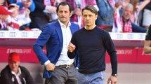Transfer-Probleme: Bayern bastelt an Notlösung