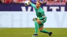 Neuer Vertrag für Neuer – noch kein Angebot für Bayern-Duo