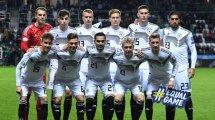 DFB-Kader: Löw setzt weiter auf die Jugend