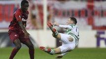 Offiziell: Hoffenheim holt Samassékou an Bord