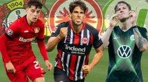 EL-Auslosung: Machbare Gegner für die deutschen Teams