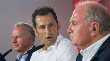 Bayern kündigt Cuisance an | Coutinho-Preis enthüllt