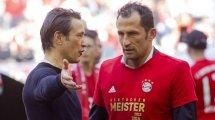 FC Bayern: Portugal-Juwel Ramos im Blick