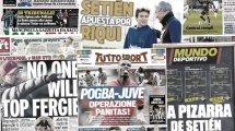 Juve-Spieler drängen auf Pogba-Rückkehr | Klopp heizt das Derby an