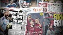 Liverpool beseitigt letzte Zweifel   Auch Juve will nachbessern