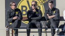 BVB: So läuft der Deal mit El Kabrari