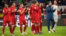 Verteidiger-Suche: Bayern-Stars widersprechen Flick