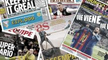 Rekord-Duell im Clásico | Grealish vs. City