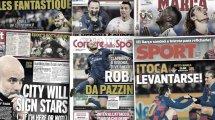 Juve unterliegt Verona | BVB schlägt sich selbst