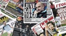Dosenöffner-Griezmann | Ciro macht Lazio froh