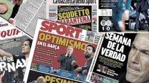 Woche der Wahrheit für Real | Corona-Angst in der Serie A