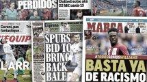 "United im Fernandes-Limbo   ""Beunruhigendes""  Barça patzt"