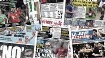 Fußballwelt schreckt nach Raubüberfall auf | Juve plant weitere Transfers