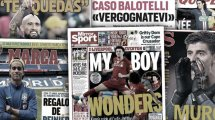 Teenager verzaubern Liverpool | Wechsel-Verbot für Vidal