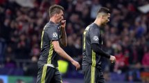 Juve peilt Winter-Transfers an | Der Plan mit Mandzukic und Ronaldo