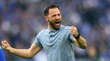 Schalke 04: Einigung mit neuem Flügelflitzer