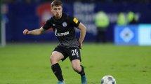 Schalke: Kenny lässt Zukunft offen