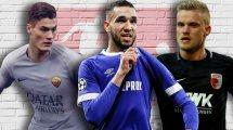 Transfer-Update: Der Stand bei den Bundesligisten