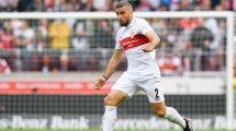 Bestätigt: Insúa verlässt den VfB Stuttgart