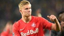 BVB-Stürmersuche: Mandzukic sagt ab – Vorstoß bei Haaland?