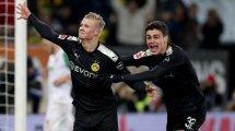 "Sprungbrett BVB: ""Wir bilden Superstars aus"""