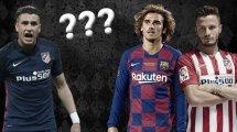 15-Millionen-Deal: Das nebulöse Geschäft zwischen Barcelona & Atlético