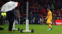 Fremdkörper im alten Wohnzimmer: Griezmanns Rückkehr zu Atlético