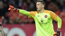 Offiziell: VfB holt Bredlow aus Nürnberg