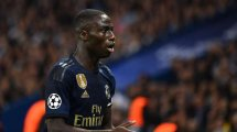 Real Madrid: Mendy macht Zidane Probleme
