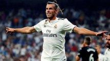 Fast fix: Bale nach China