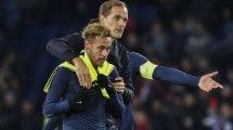 Nach dem BVB-Spiel: Stimmungskollaps bei PSG